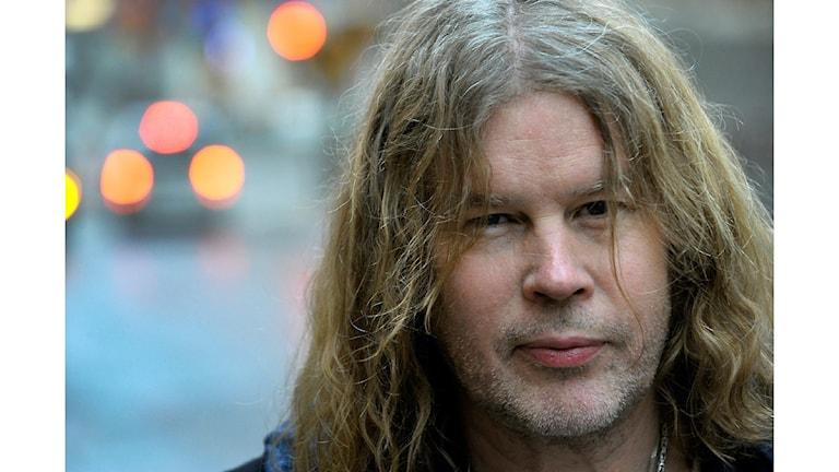 Staffan Hellstrand. Foto JanErik Henriksson / Scanpix