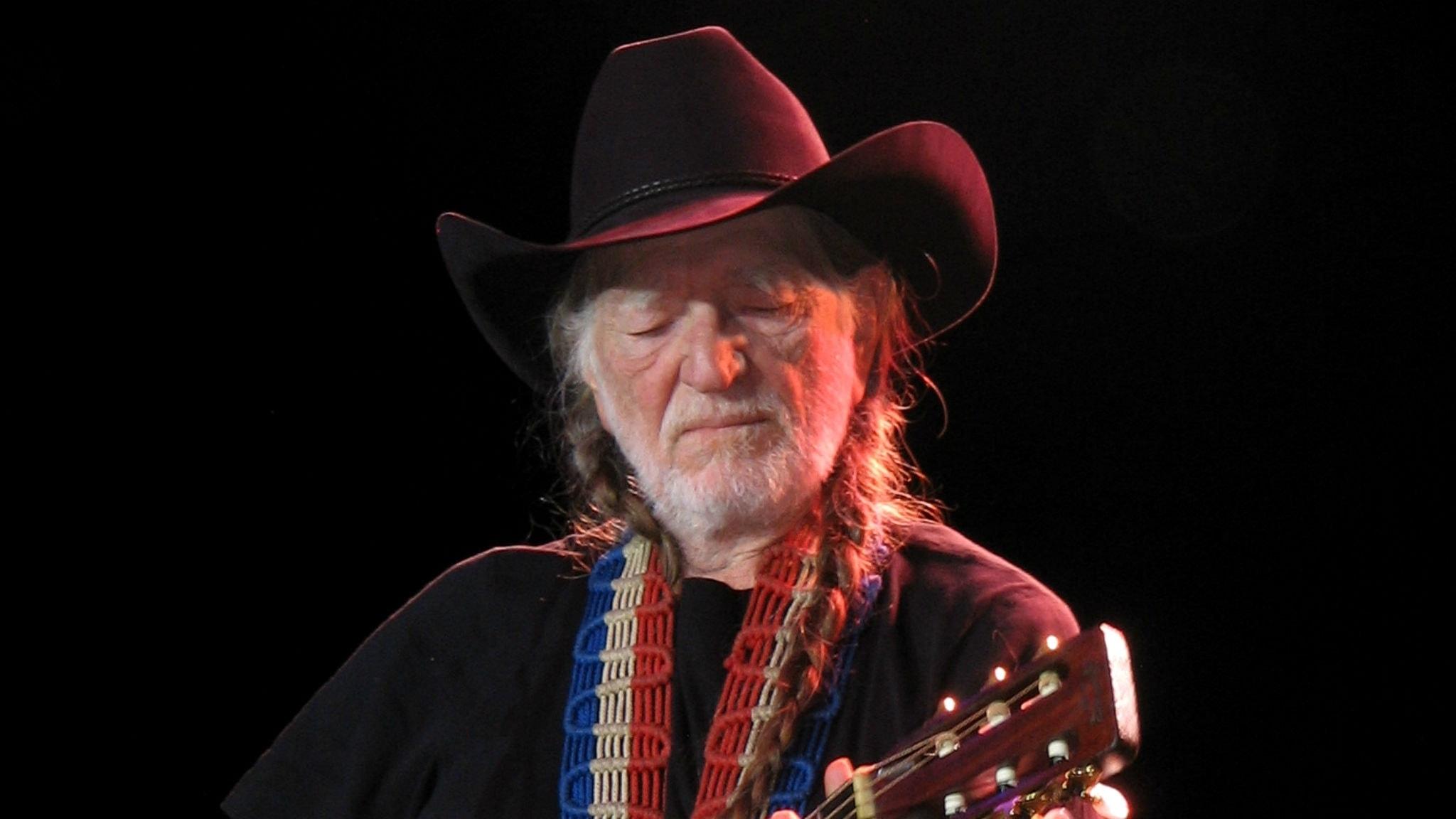 P4 Musik Special: Willie Nelson - 85 år och still going strong