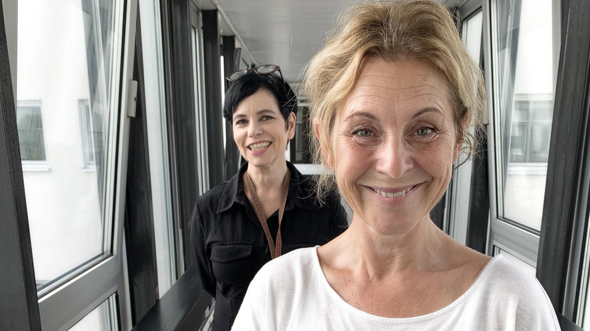 """Helene Sjöholm fick hotfulla kommentarer: Sjunger jag inte """"Du är min man"""" blir publiken besviken!"""
