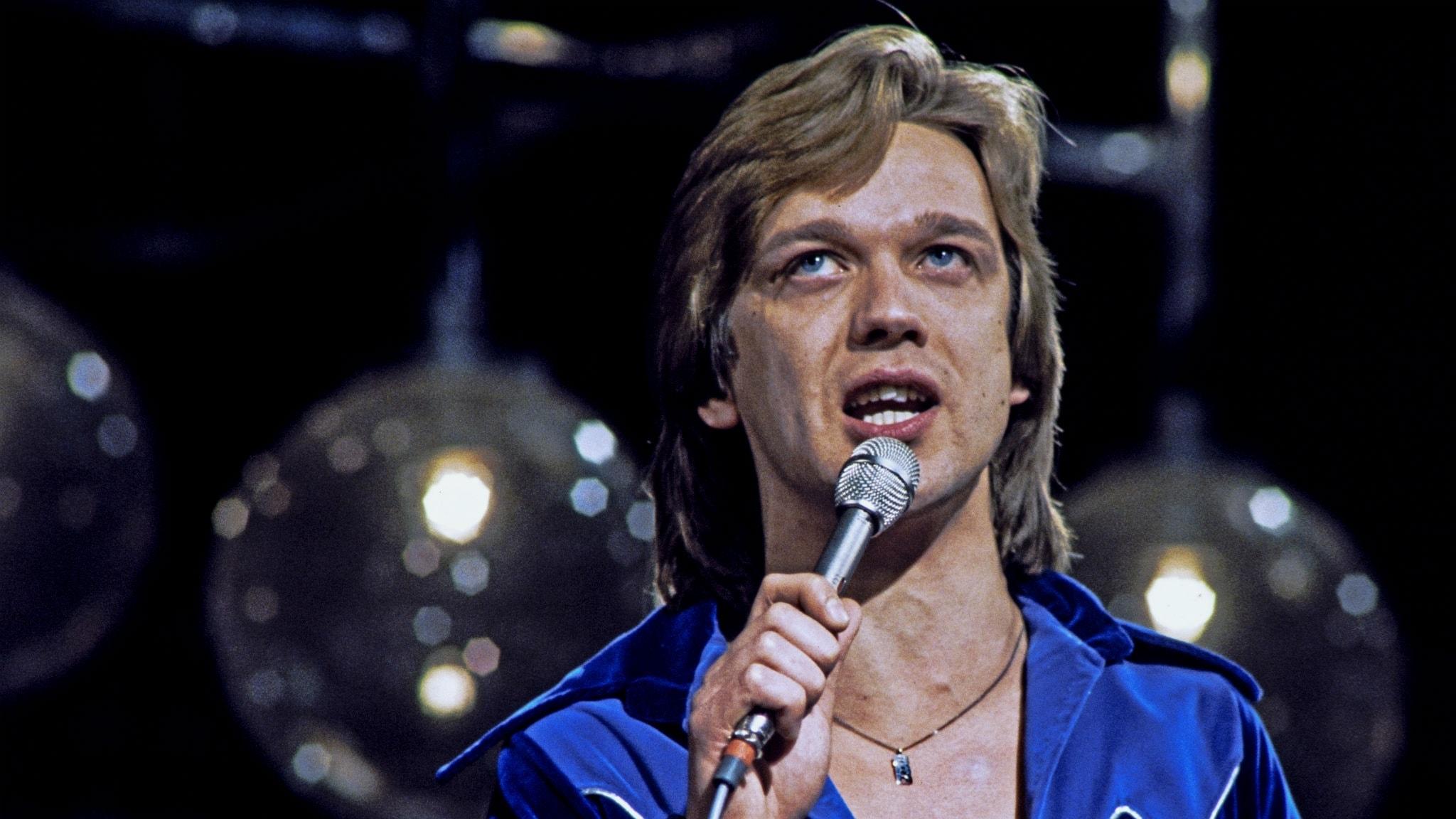 Björn Skifs och Paul Simon med flera märks under hitåret 1973