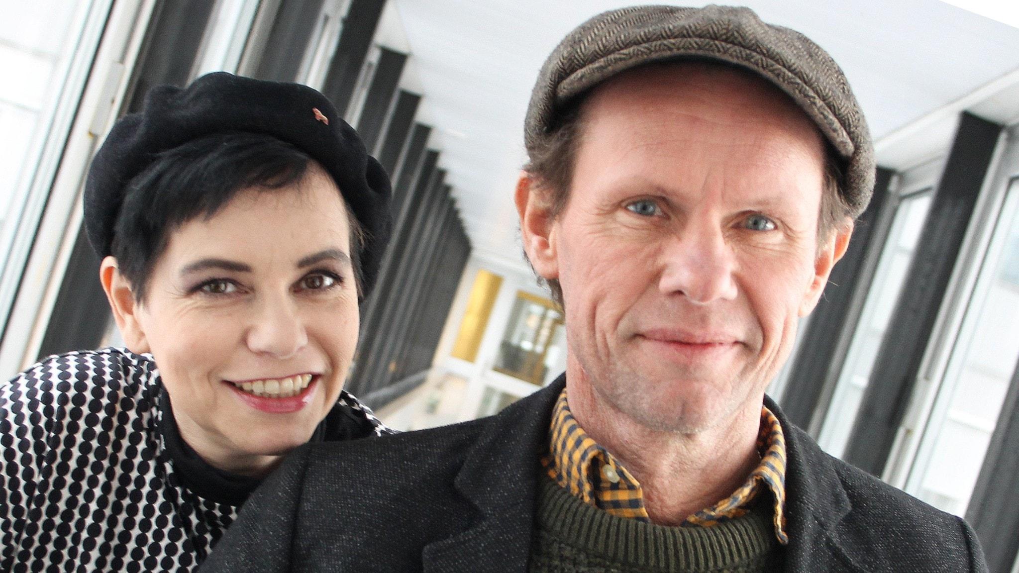 Musikintervjun Bo Sundström: Hur håller man ut och ihop som band i 30 år?
