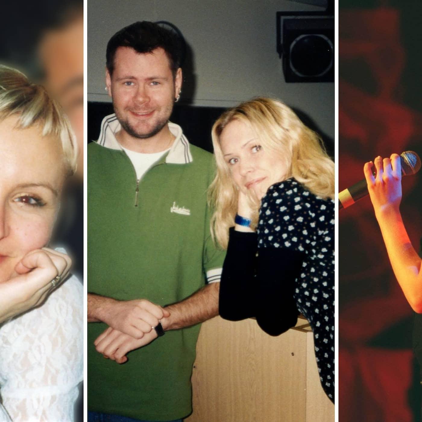 P4 Musik Special: Robyn 16 år intervjuas av Micke Cederberg 1995!
