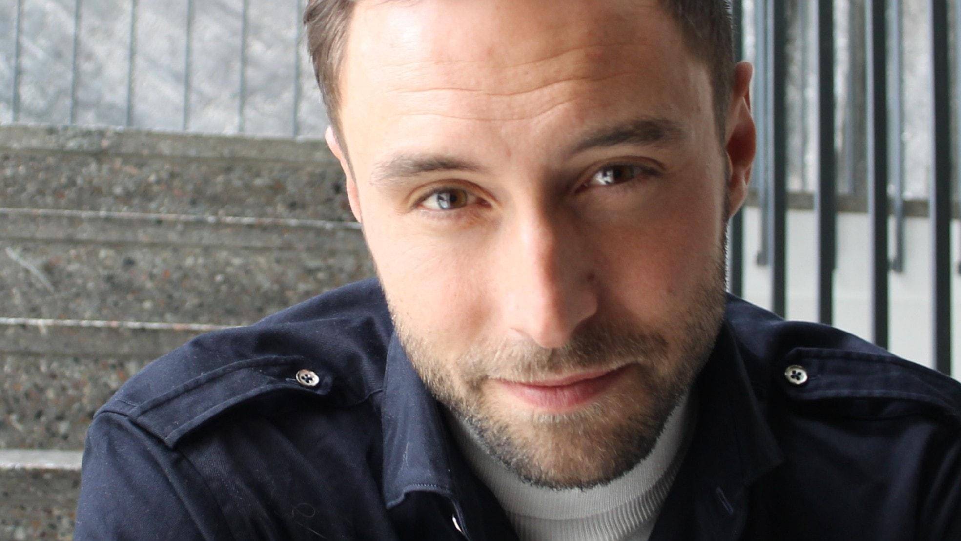 P4 Musikintervjun med Måns Zelmerlöw: Jag vill inte vara en Bad Boy
