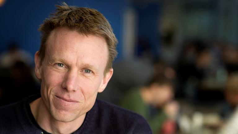 Björn Sandén, professor i innovation och hållbarhet vid Chalmers tekniska högskola.