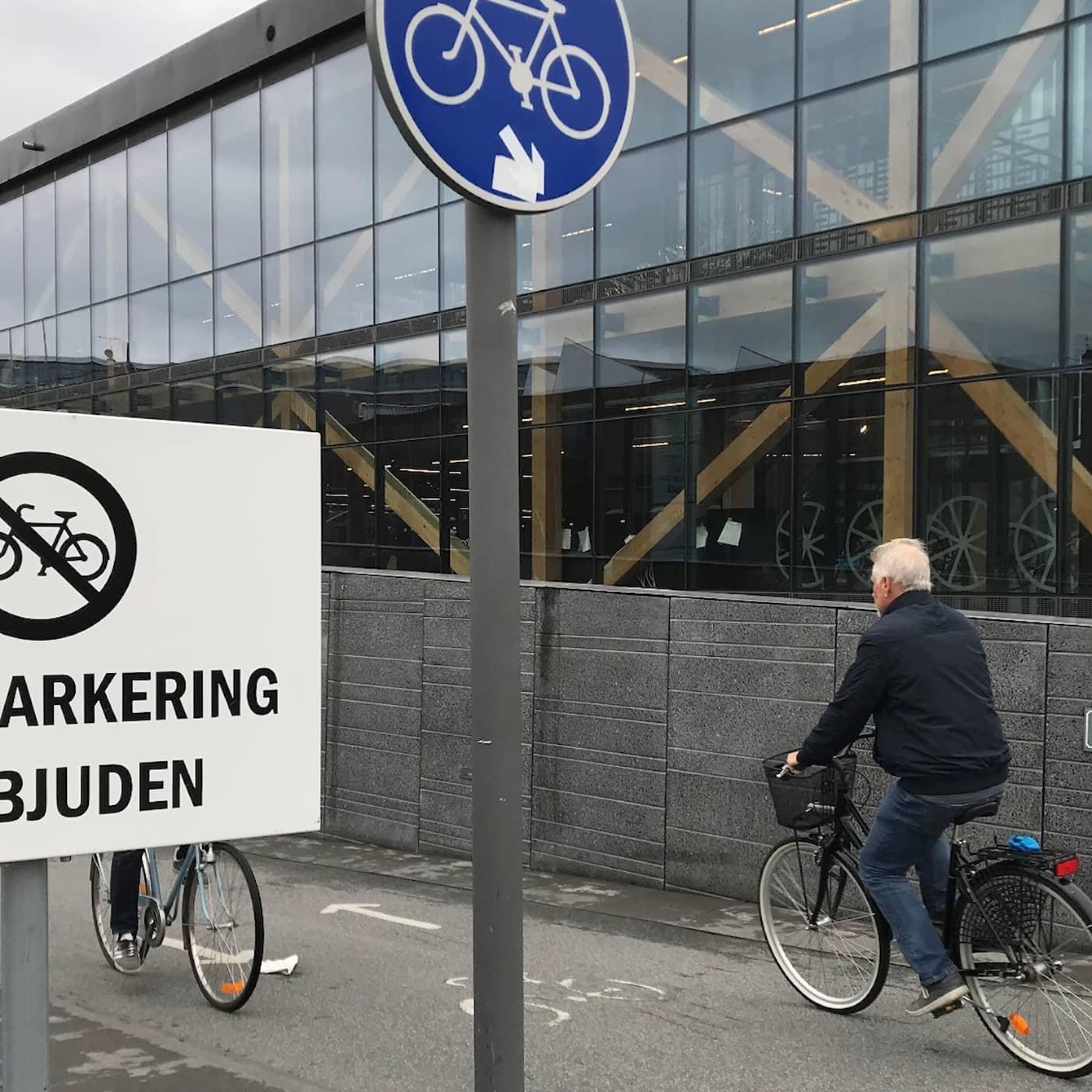 Vad krävs för att fler ska cykla?