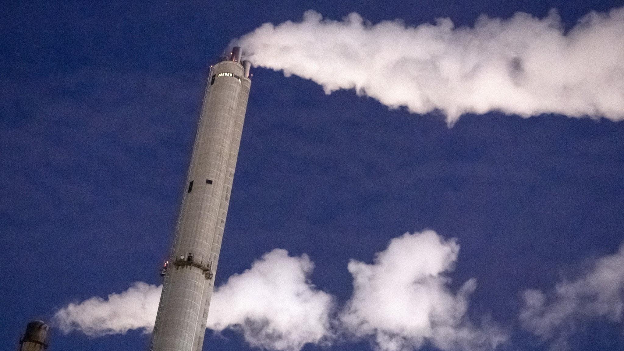 Osanningar om klimatet har medvind: