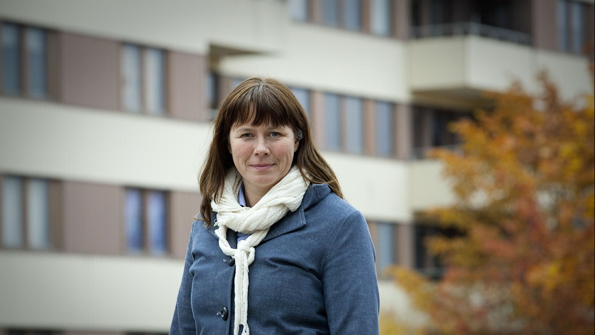 Miljöminister Åsa Romson. Foto: Miljöpartiet (CC BY-NC-ND 2.0)