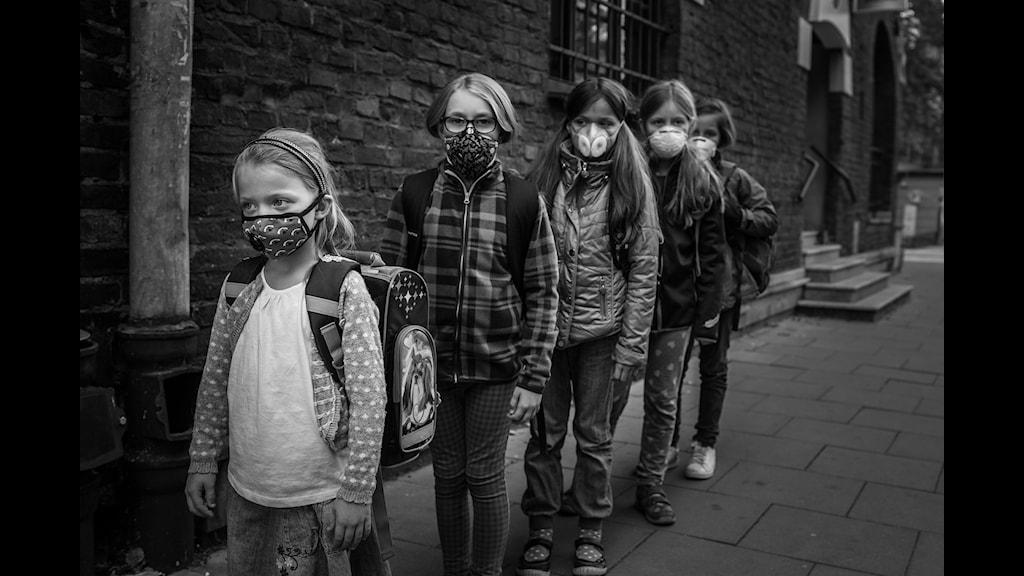 Medborgarrörelsen Krakowski Alarm Smogovy driver en framgångsrik kampanj mot smutsig koleldning i privatbostäder. Foto: Krakowski Alarm Smogowy