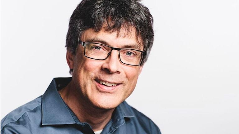 Psykologen och ekonomen Per Espen Stoknes