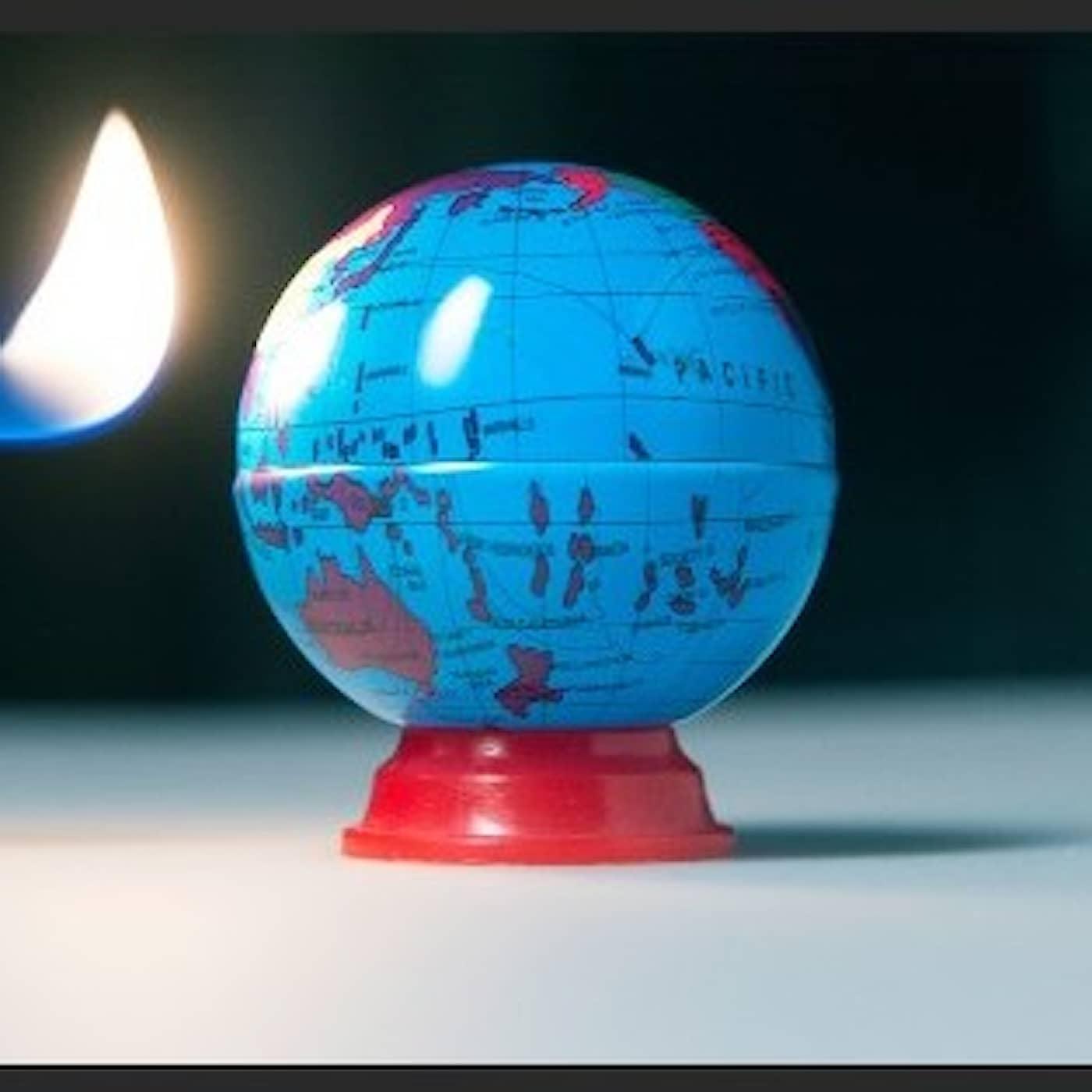 """Klimatskeptikernas konspirationsteorier: """"Vi lever fortfarande i fossilindustrins förnekelsekampanj."""""""