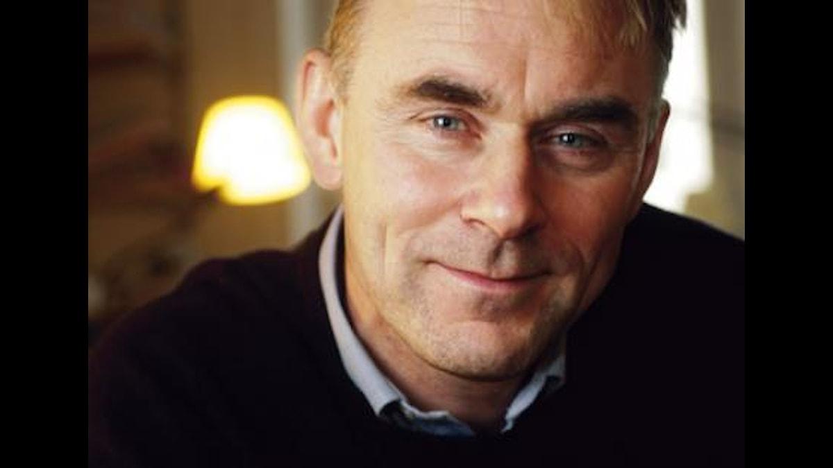 Sverker Sörlin Foto:
