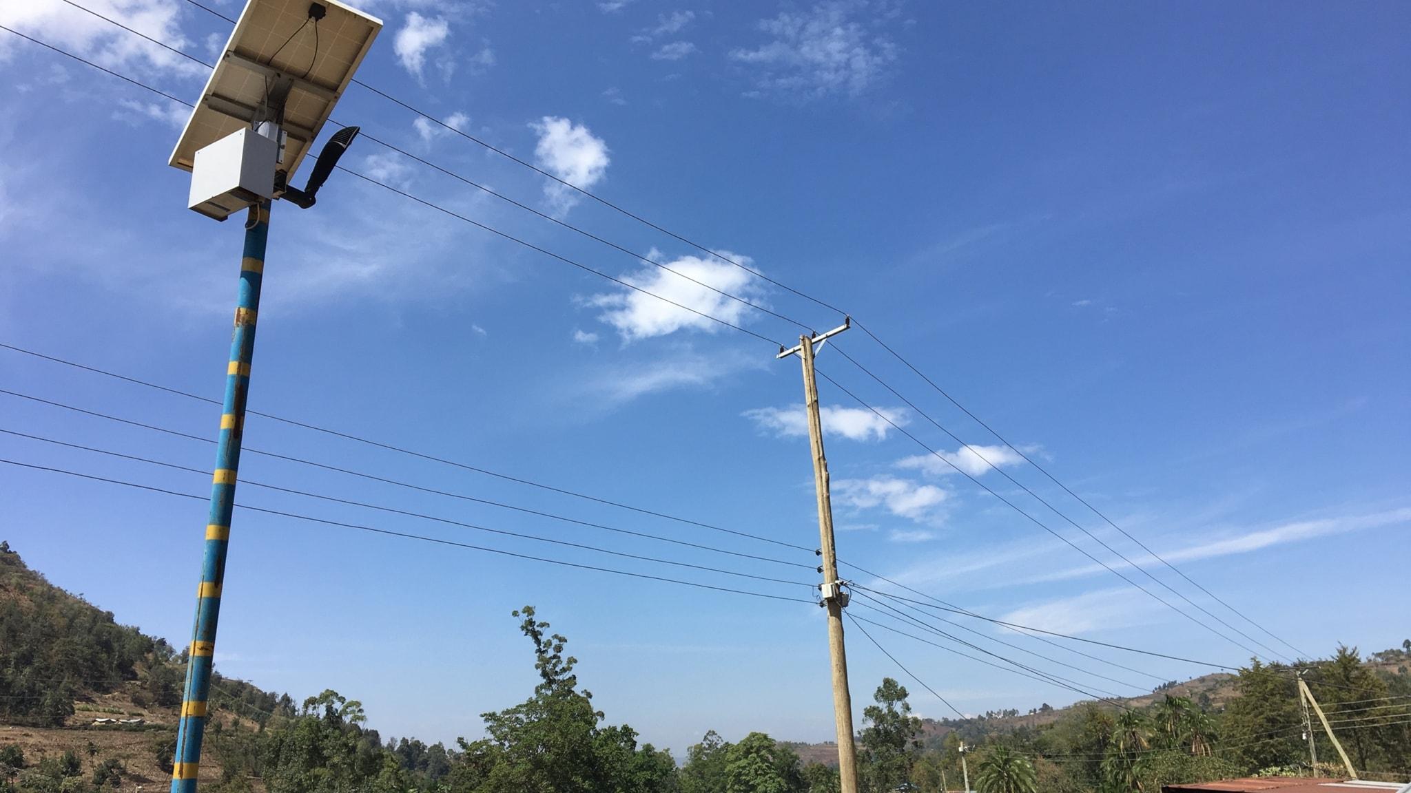 Kenyas nya energi – det fossilfria valet (R)