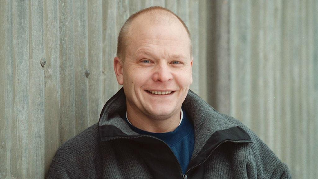 Ulf Hasseltorp