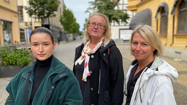 Programbild för Förmiddag i P4 Kristianstad