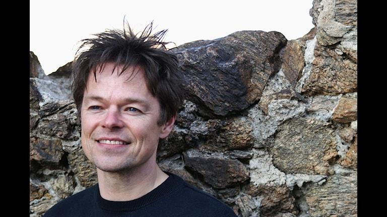 Frank Ådahl. Foto: Peo Hedin