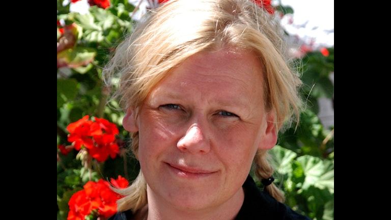 Gunilla Nordlund