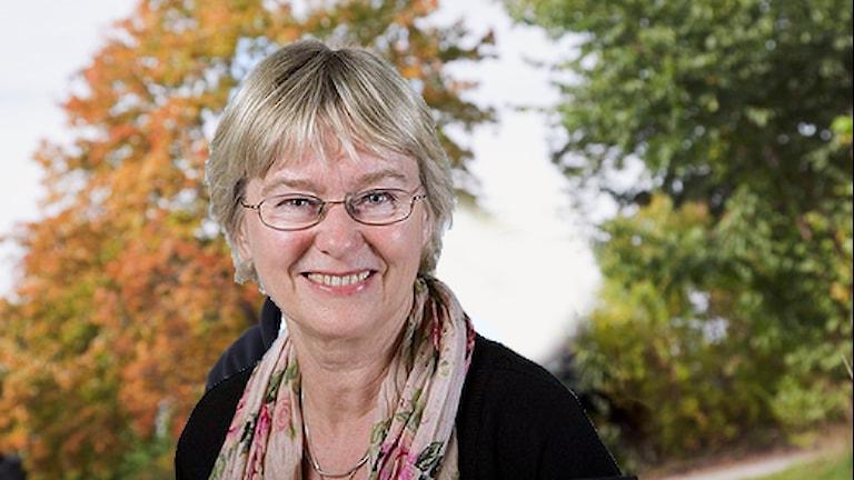 Anna-Brita Lindqvist