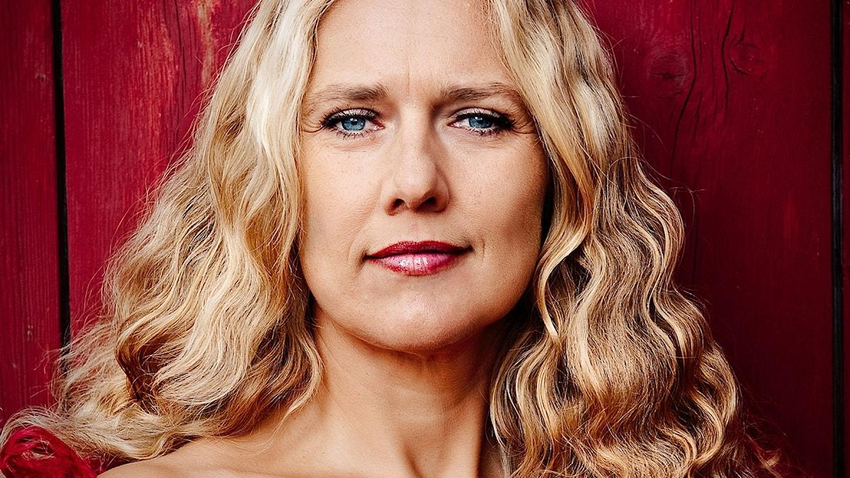 Operasångerskan Camilla Paulsson vill vara en fri på samma sätt som en man kan vara fri.