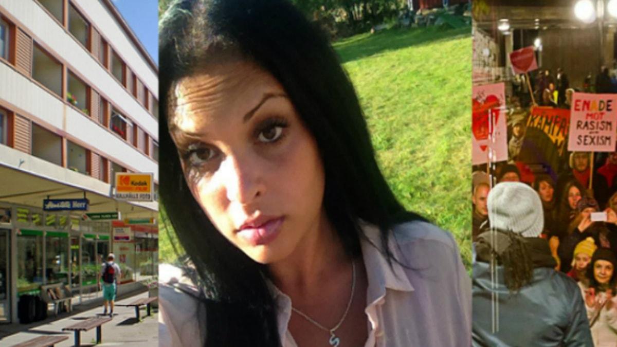 Shalini planerar att flytta till Kanada inom kort. Foto: privat