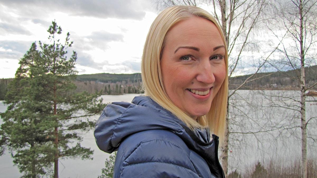 Malin Hedlund Foto: Cecilia Mora