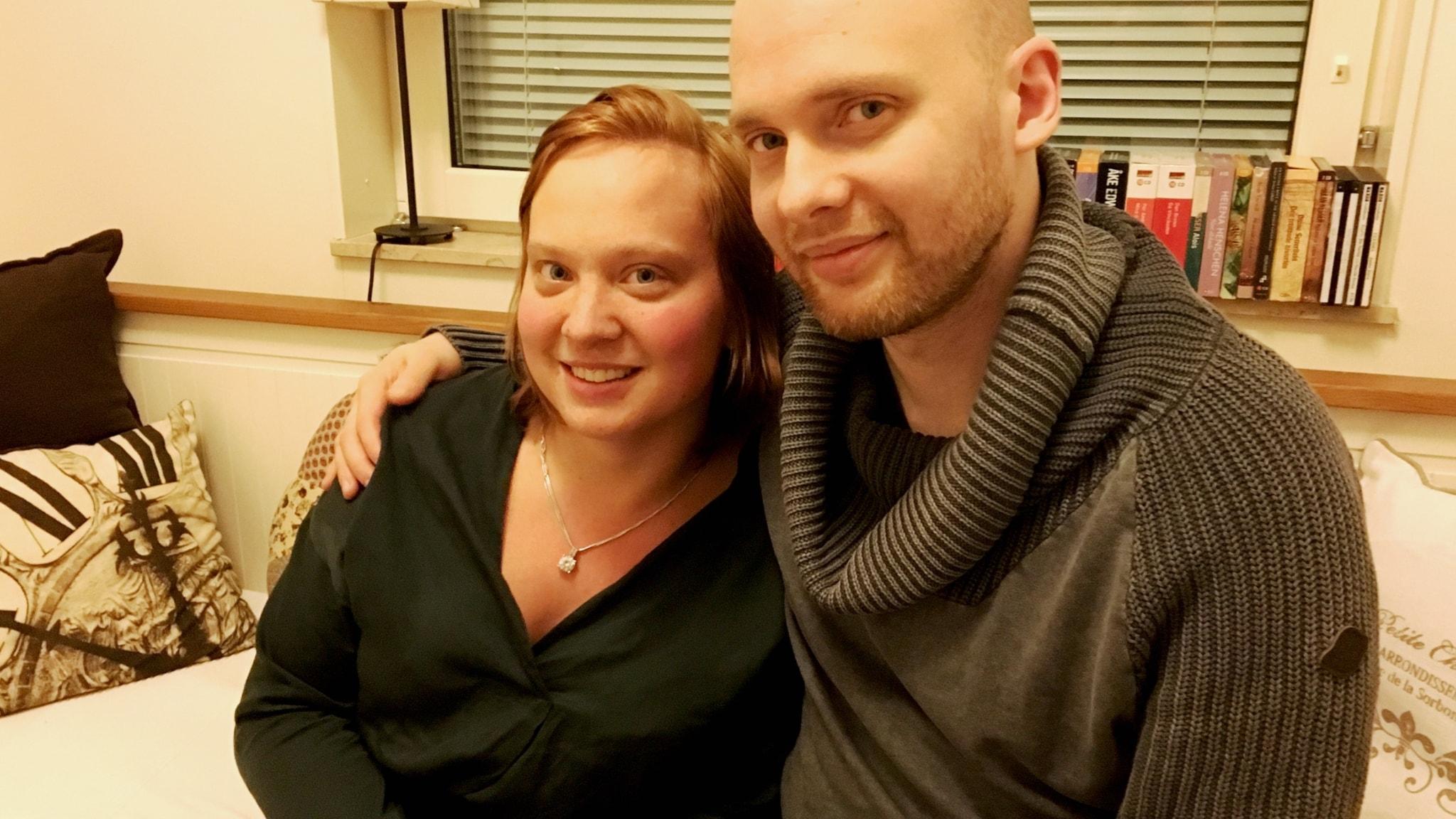 Hanna och Emil