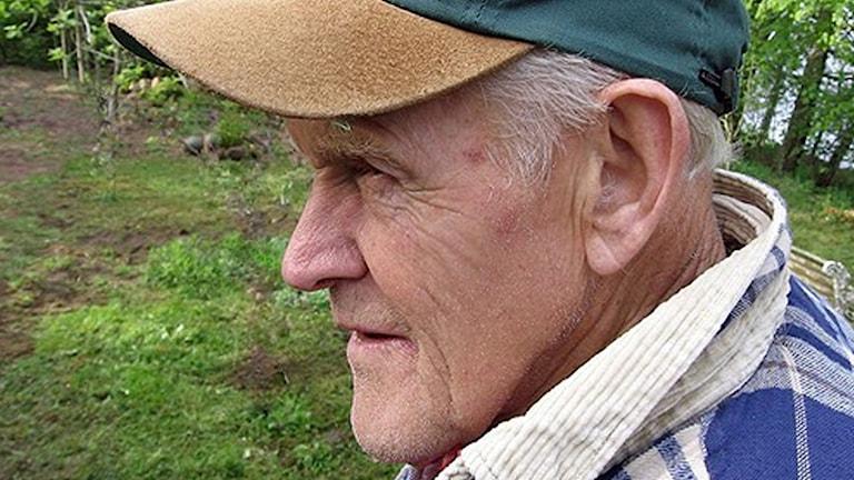 Harald Johansson i Björkenäs