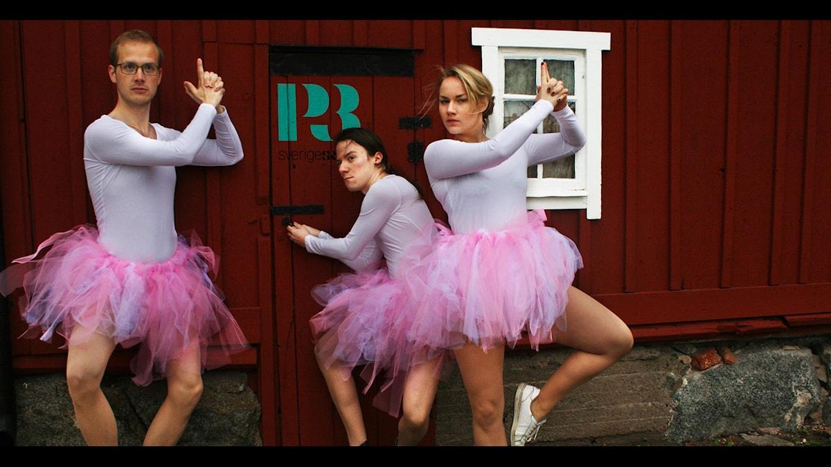 Hela baletten