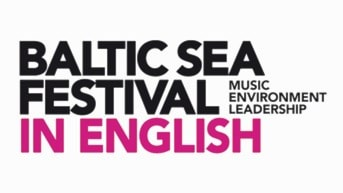 English version Baltic Sea Festival