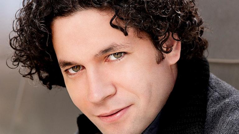 Gustavo Dudamel. Foto: Richard Reinsdorf.