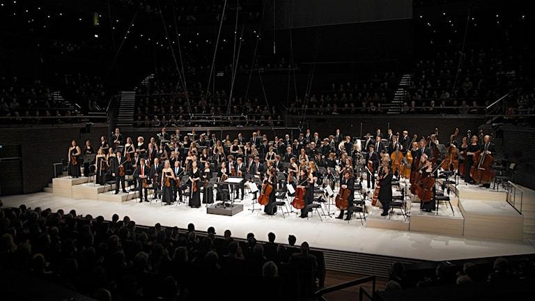 Juilliard Sibelius 2 Heikki Tuuli