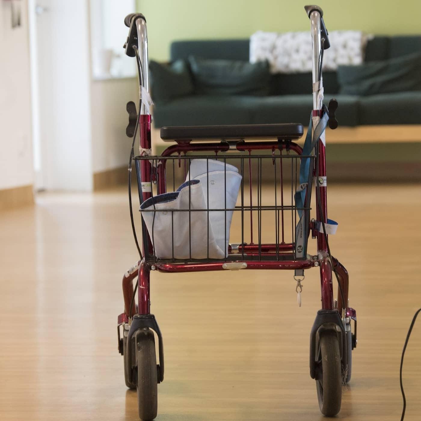 Det som inte fick hända – smittan på äldreboendet