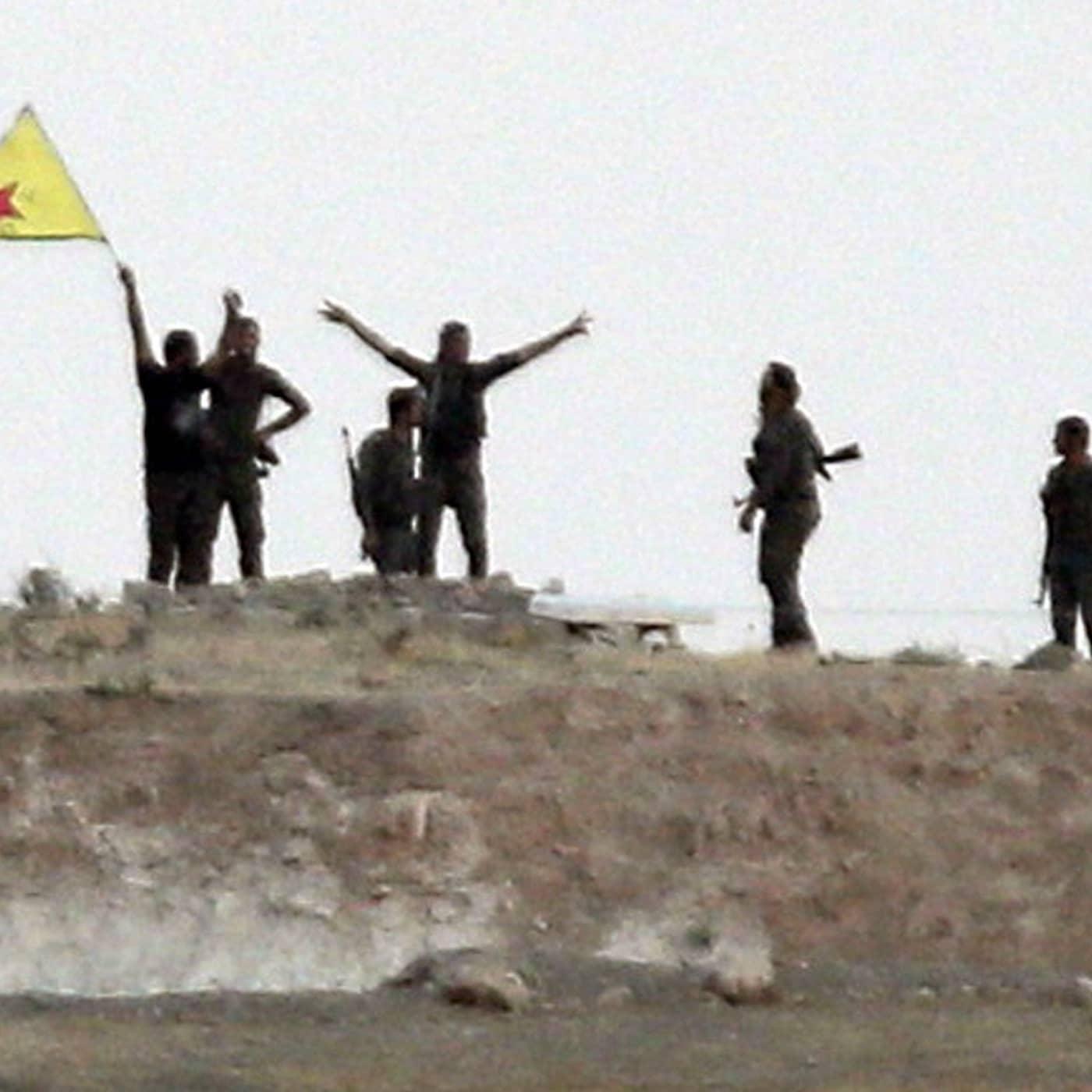 Hyllas i kampen mot IS men nekas medborgarskap