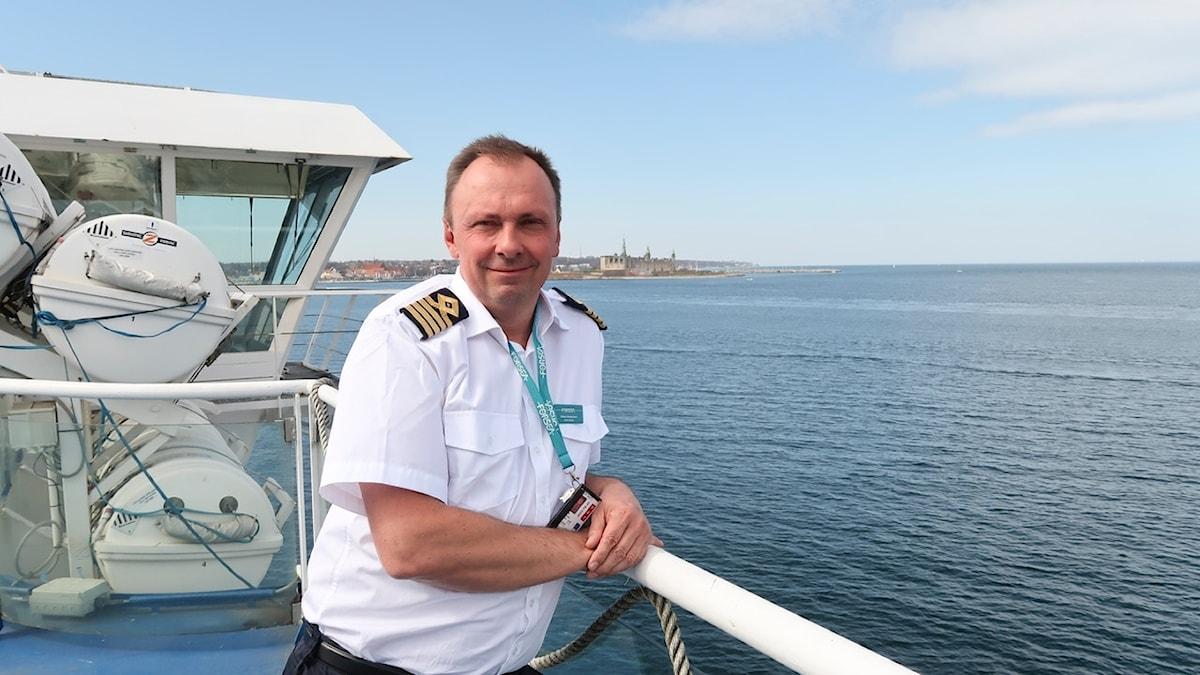 Kapten Håkan Andersson