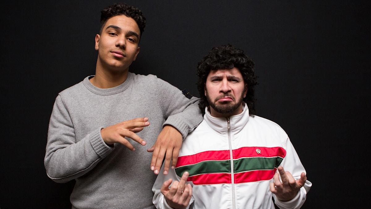 LAF + Elias