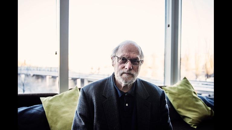 Jan Troell ser livet som en film