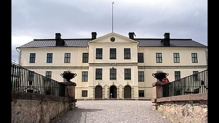 Löfstad slott - Historia i Östergötland  74141c0721a4e