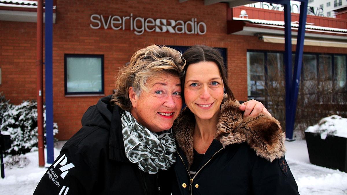 Programbild för Förmiddag i P4 Skaraborg