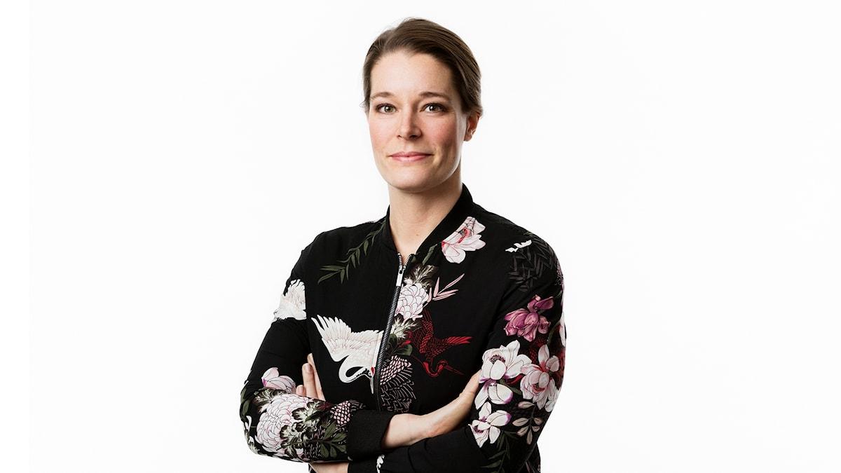 Louise Andrén Meiton