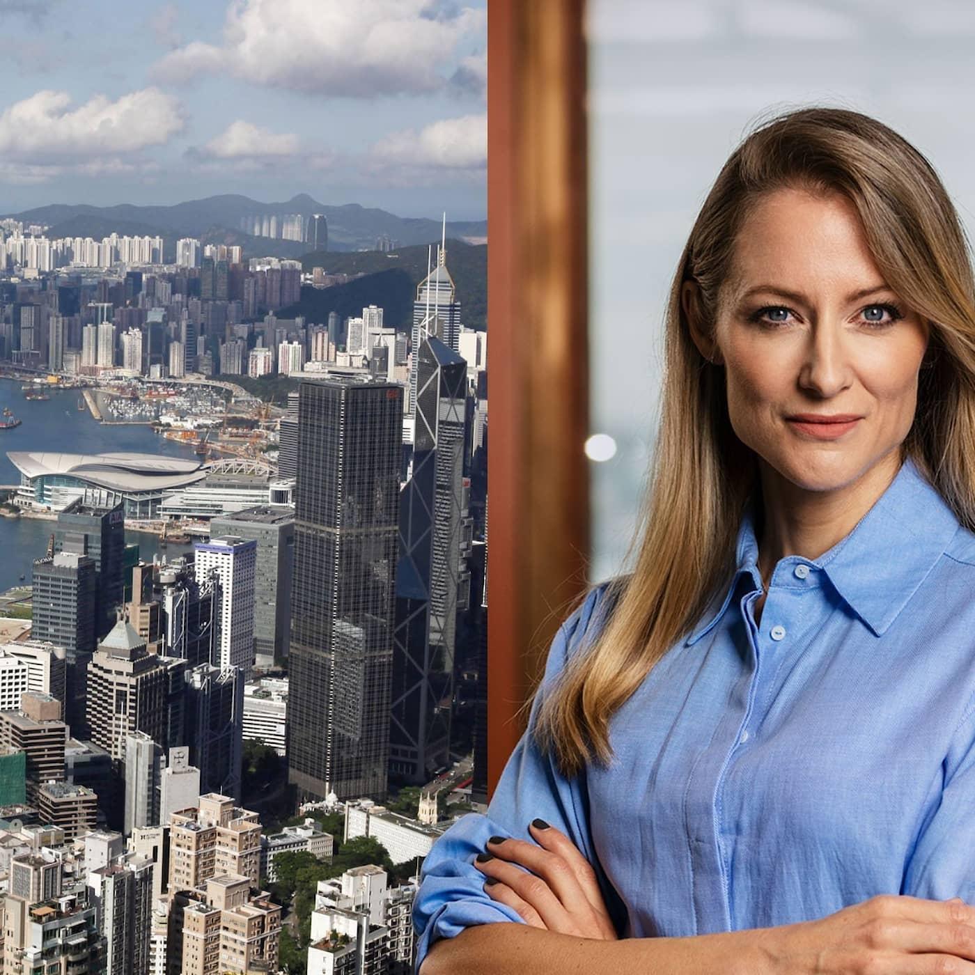 Kinas nya grepp – hotar det finansnavet Hongkong?