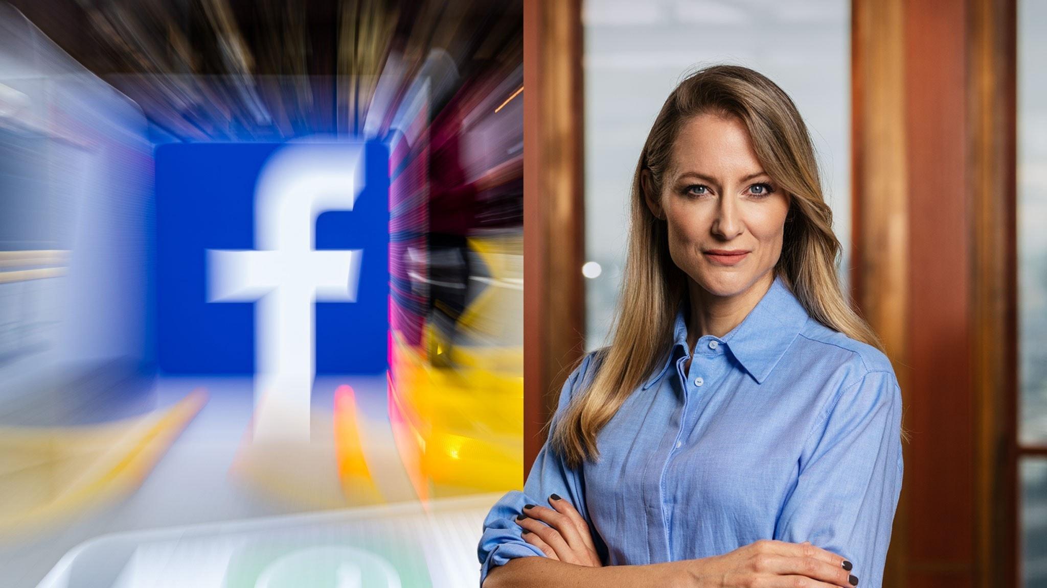 Facebook har fått kritik.