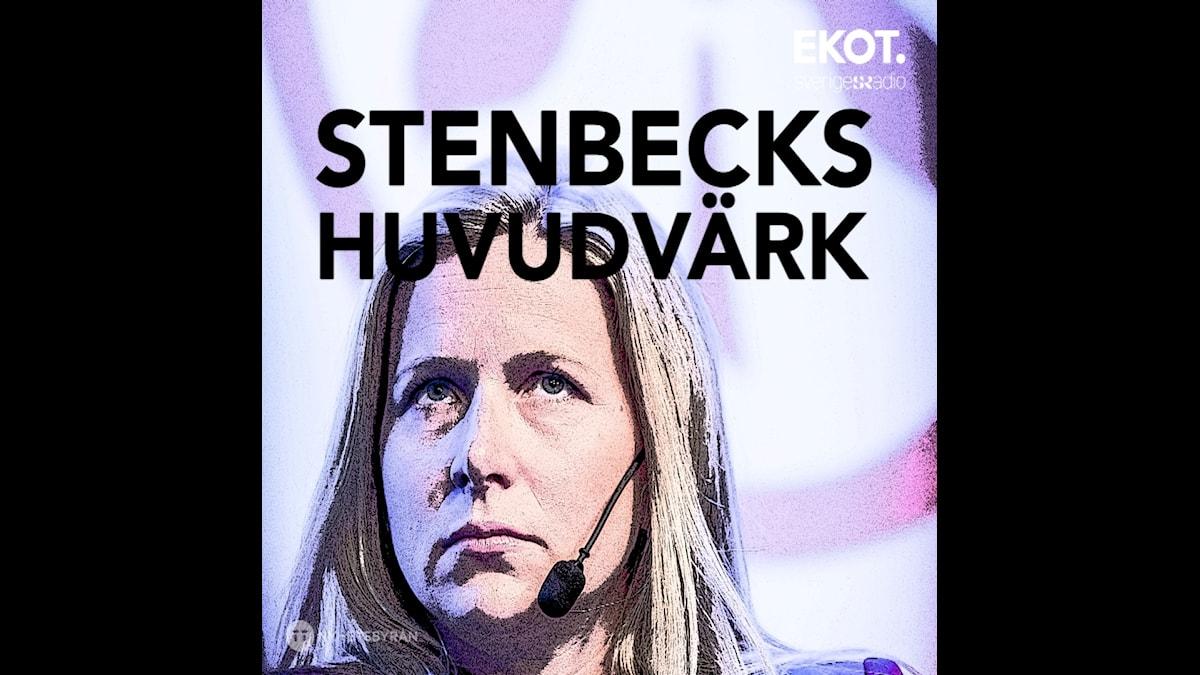 Cristina Stenbeck jagar ny vd