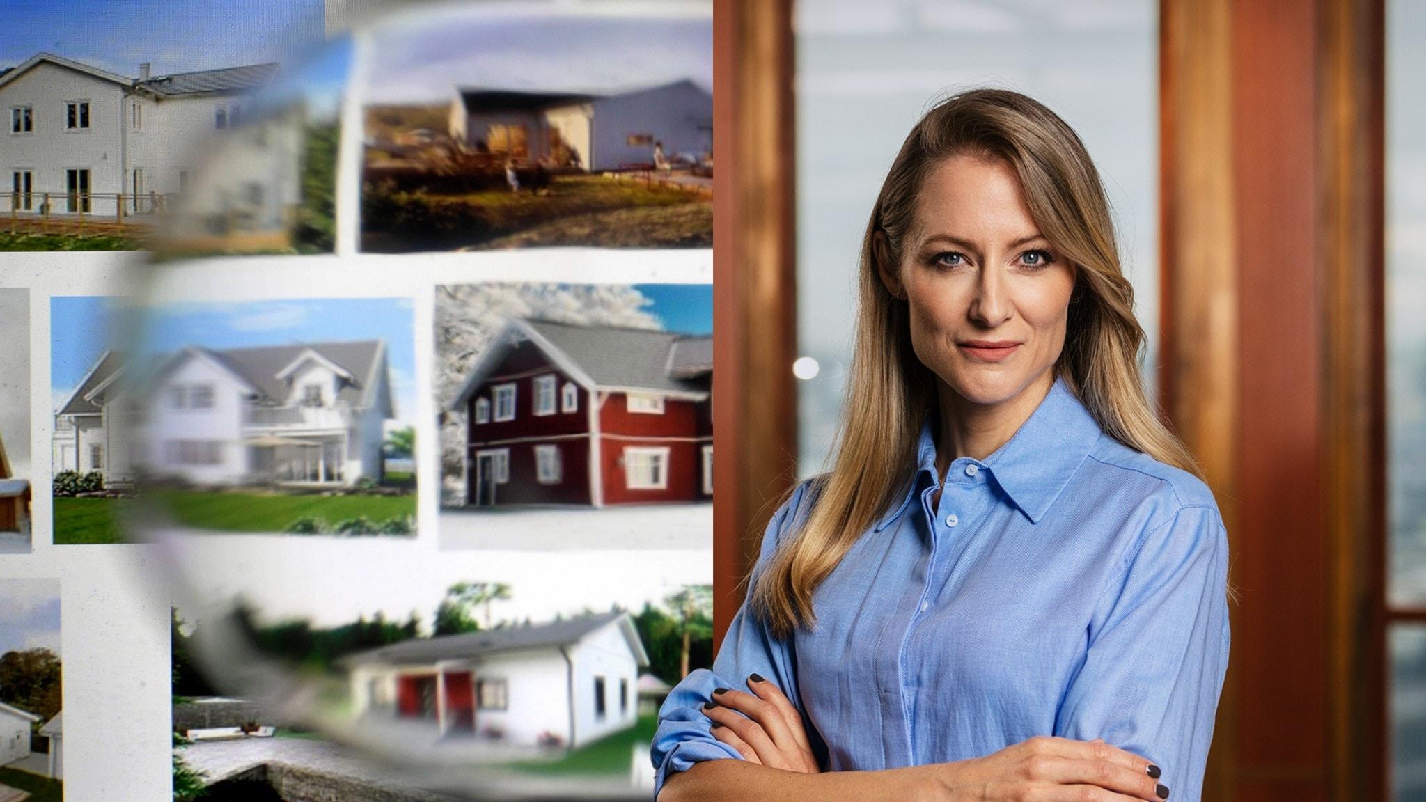 Vad kan kyla ner den svenska bostadsmarknaden?