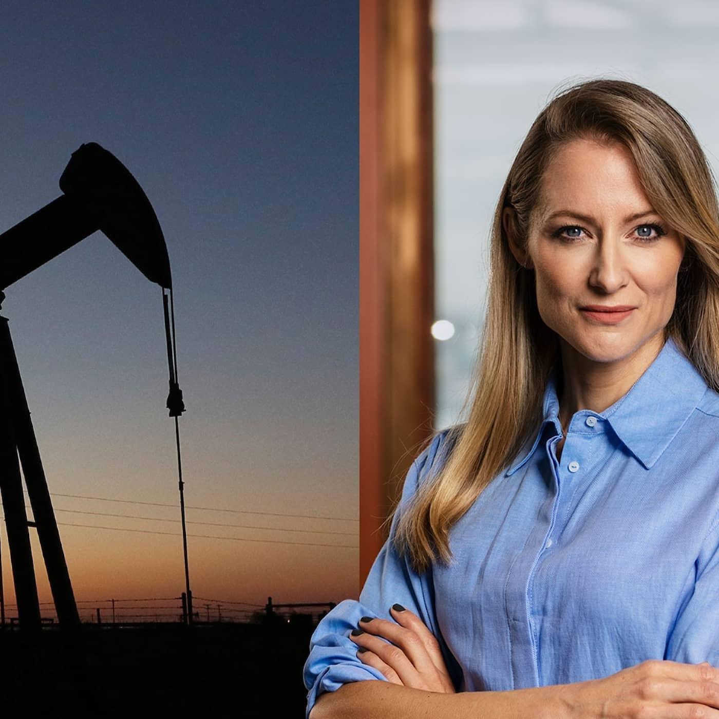 Oljepriset kan rasa mer – en politisk krutdurk