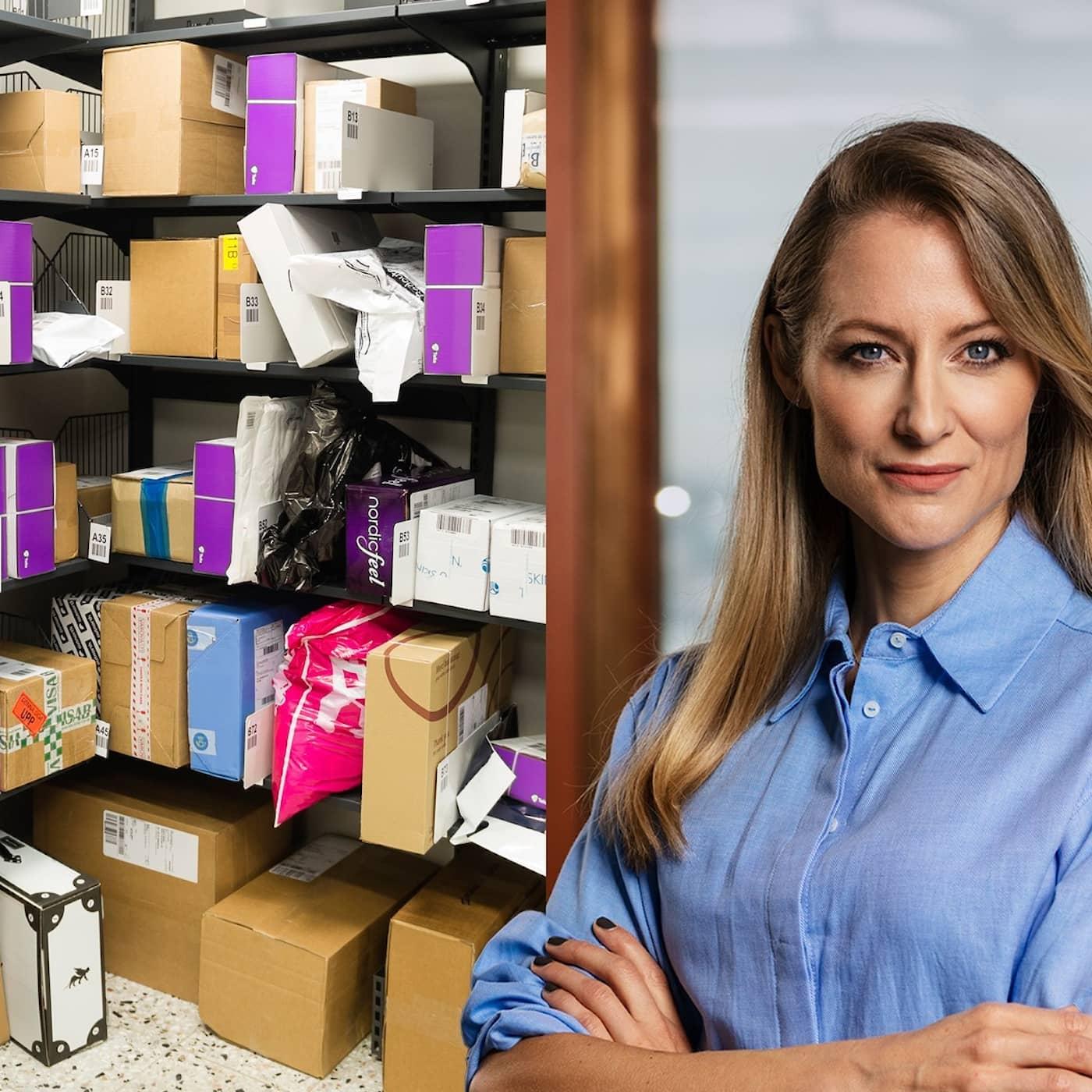 Boom för e-handeln – nu vaskas vinnarna fram