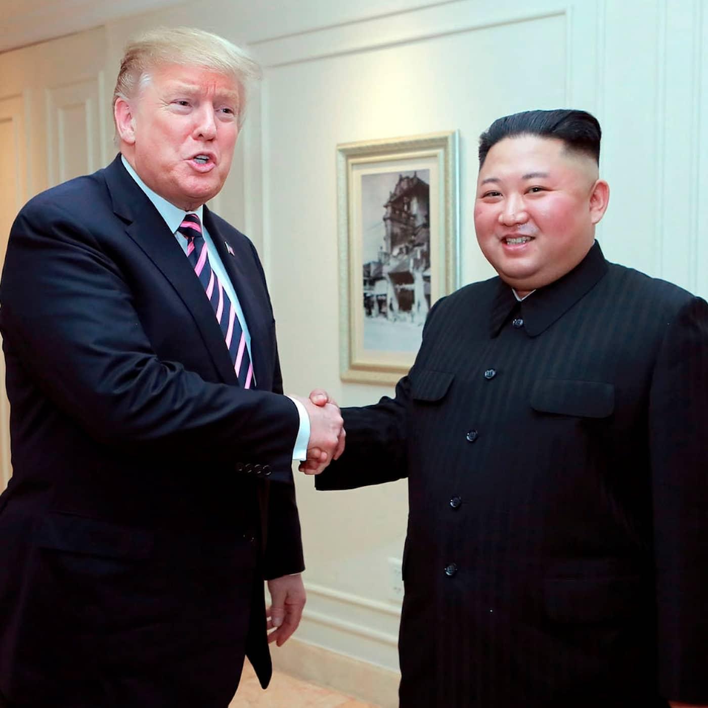 """""""En del av Nordkoreas ekonomi bygger på illegala aktioner"""""""