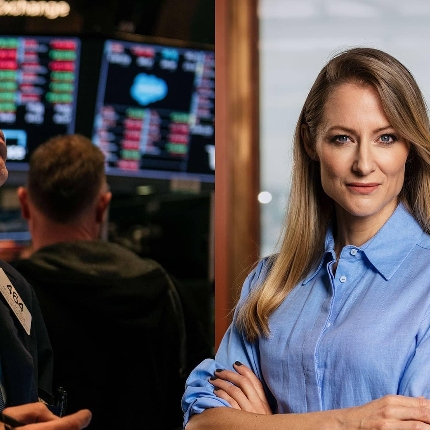 Corona smittade börsen – hur djup blir krisen?