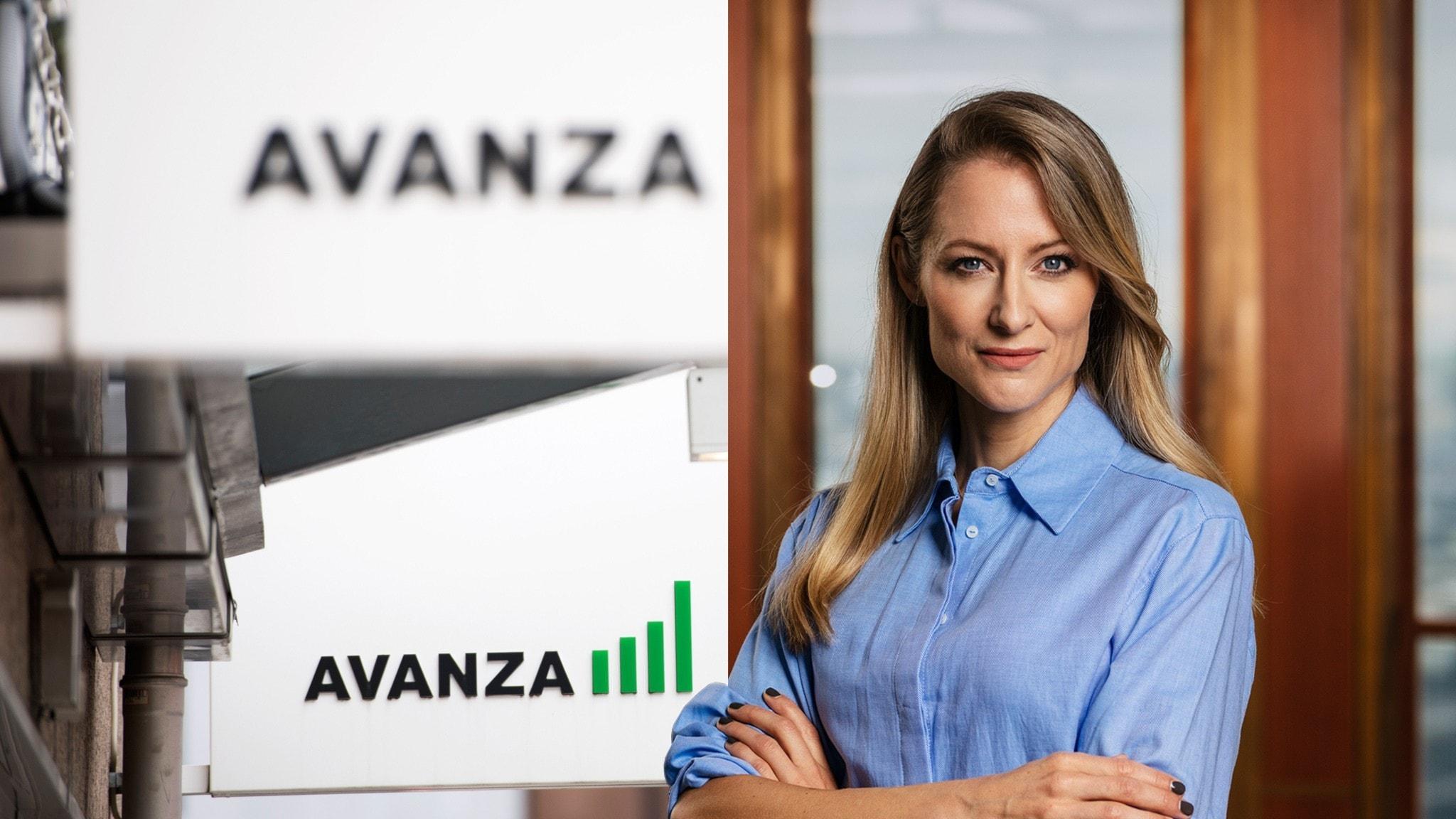 Banken Avanza har under lång tid delat med sig av personuppgifter till Facebook.