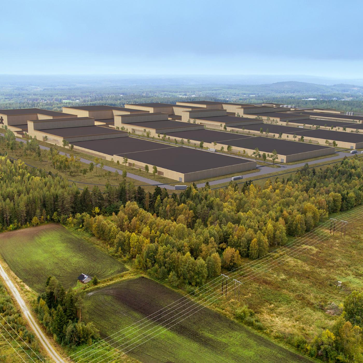 Kan en batterifabrik ge Norrland ny energi?
