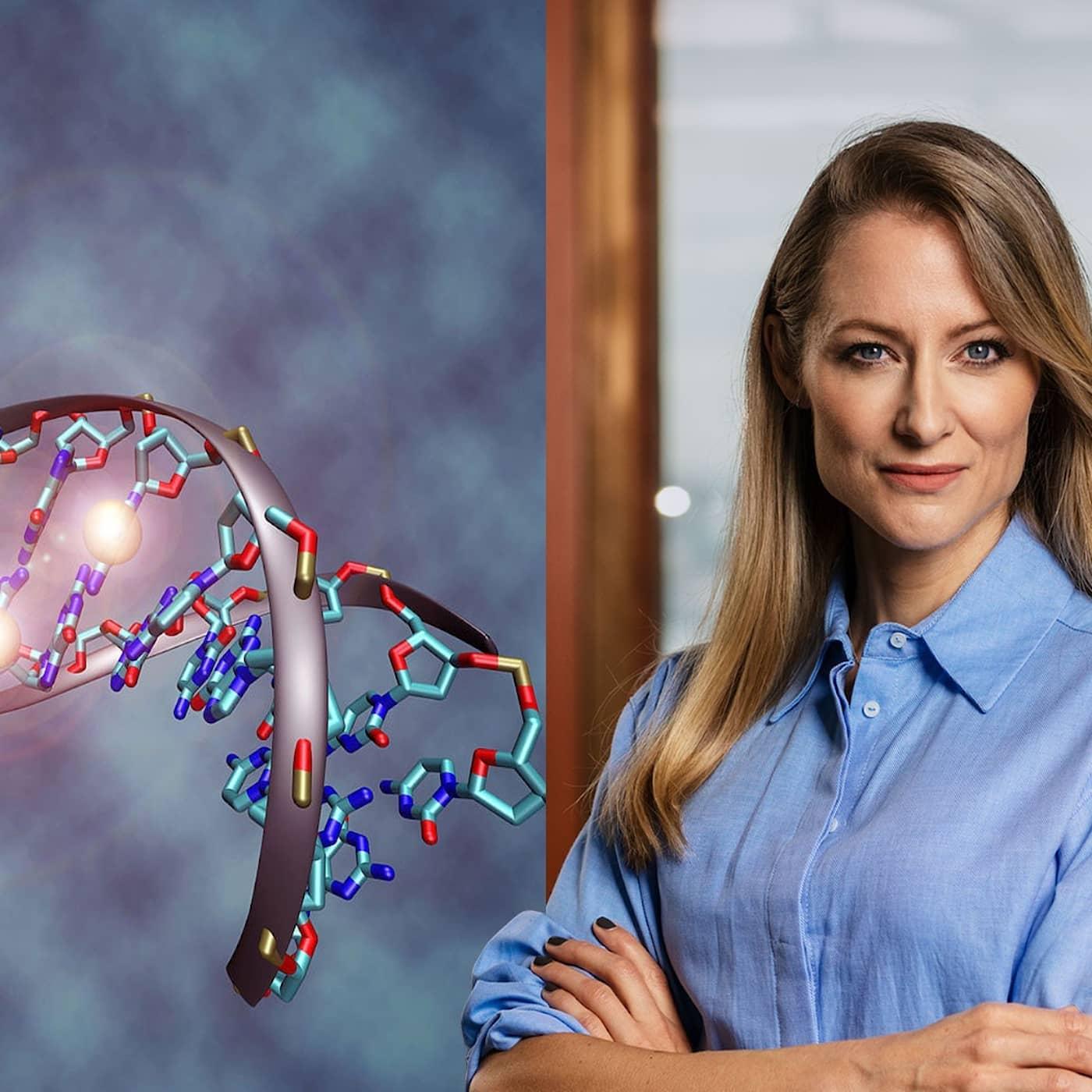 Vårt DNA – en handelsvara värd miljarder