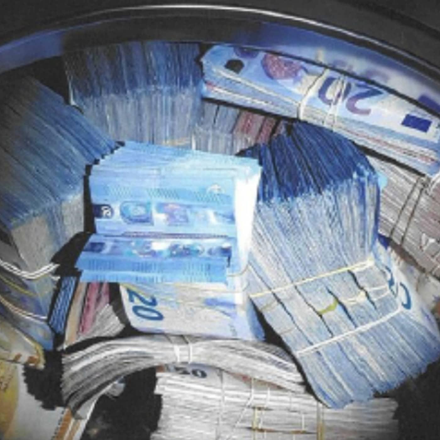 """""""Många banker utnyttjas av kriminella"""""""